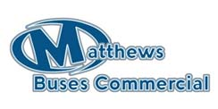 Matthews Buses Commercial